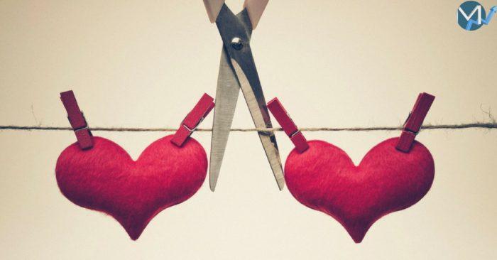 Infidelidad Divorcio